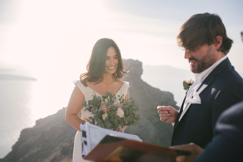 Wedding Planner In Santorini Greece (8)