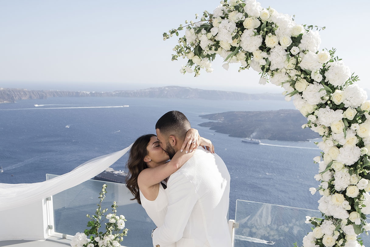 Wedding Planner Greece Santorini Island (6)