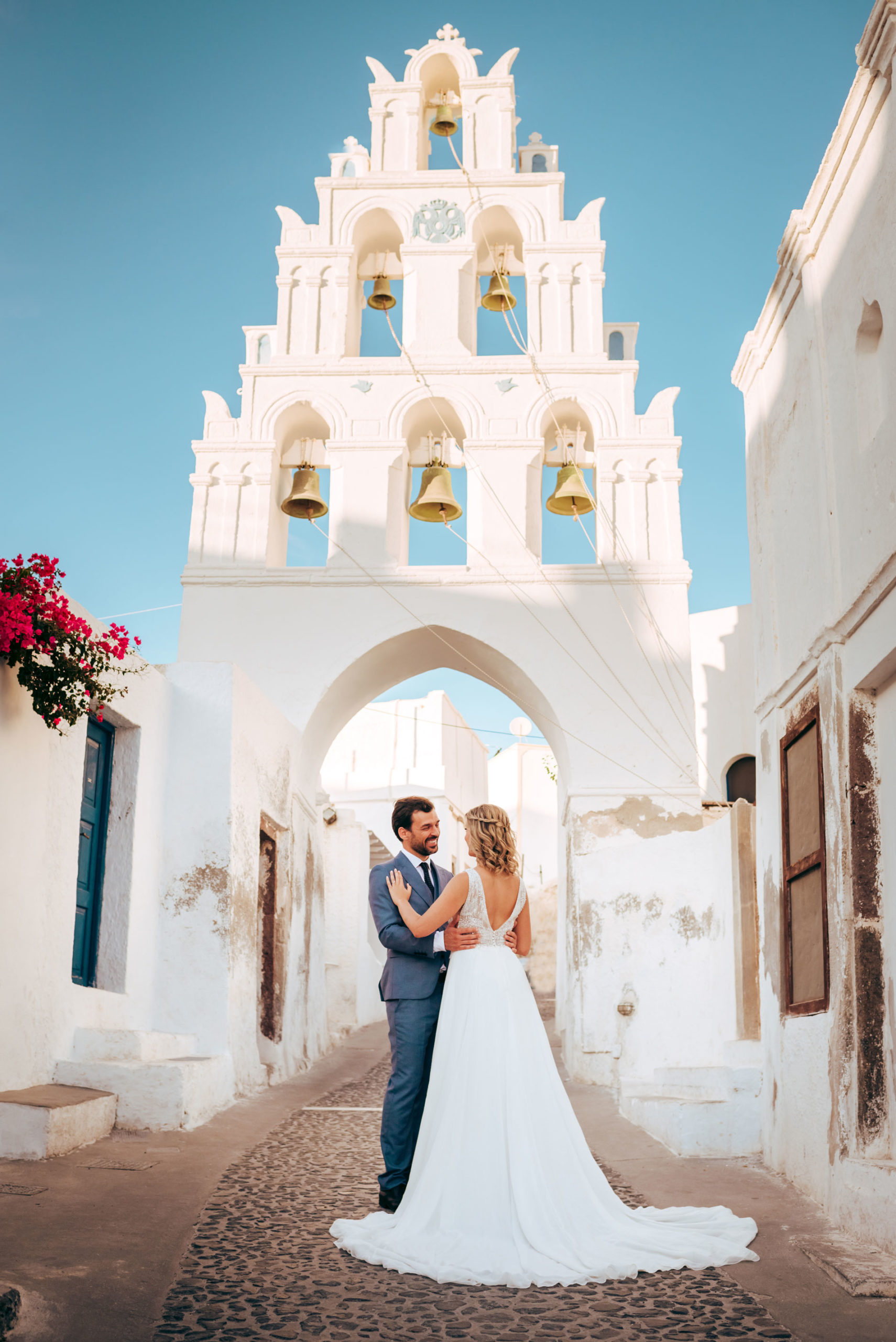 Wedding Planning Santorini Greece Herasweddings (7)