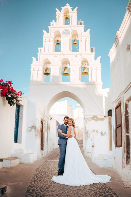 Are You Planning A Wedding In Greece