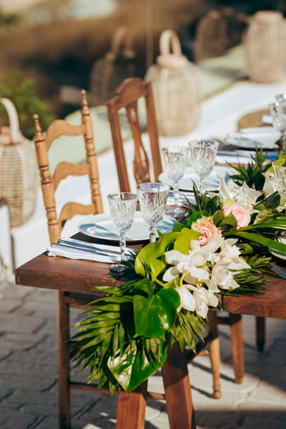 Event Planner Santorini Greece How We Work