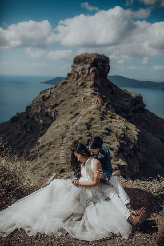 Wedding Planner Santorini Greece
