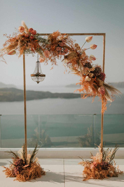 Wedding Planner Santorini For Rena And Michael (11)