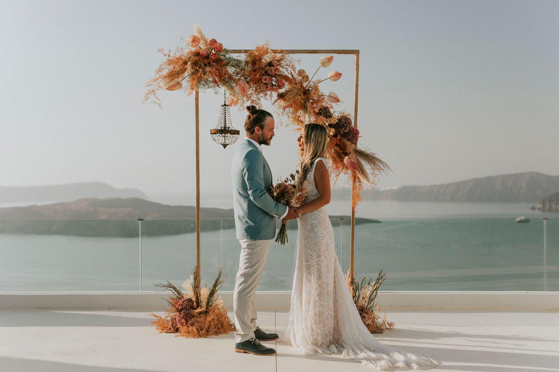 Wedding Planner Santorini For Rena And Michael (12)