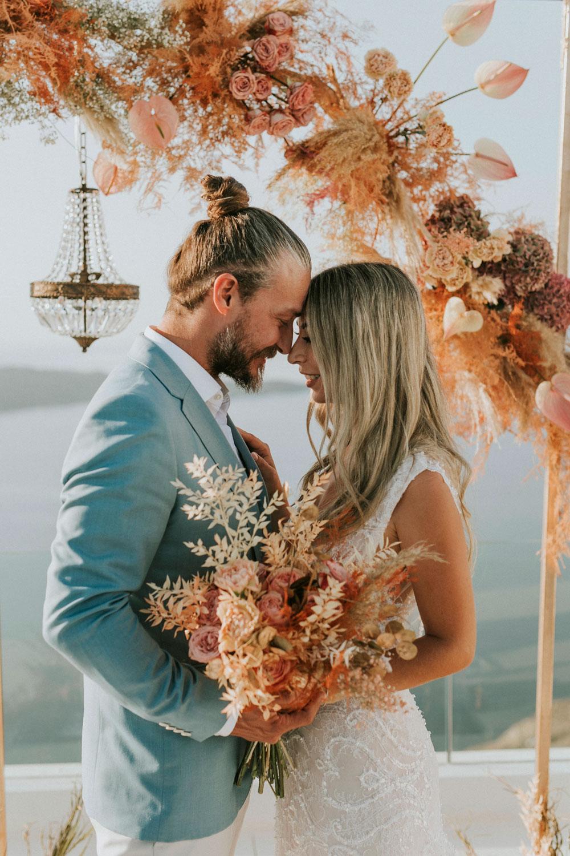 Wedding Planner Santorini For Rena And Michael (14)