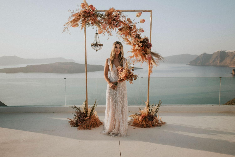 Wedding Planner Santorini For Rena And Michael (16)