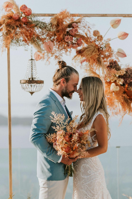 Wedding Planner Santorini For Rena And Michael (18)