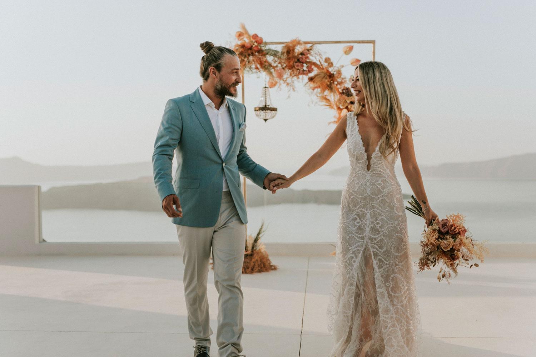 Wedding Planner Santorini For Rena And Michael (19)
