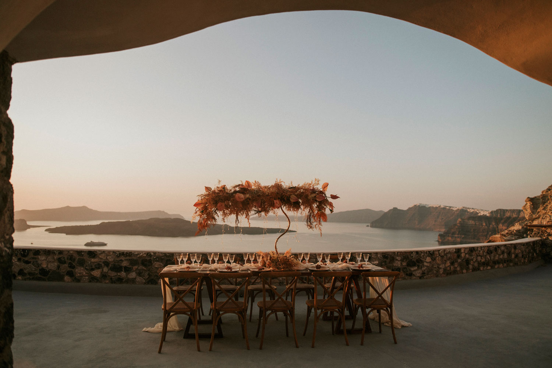 Wedding Planner Santorini For Rena And Michael (25)